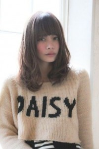 髪型候補2