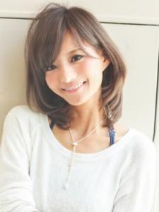髪型候補4