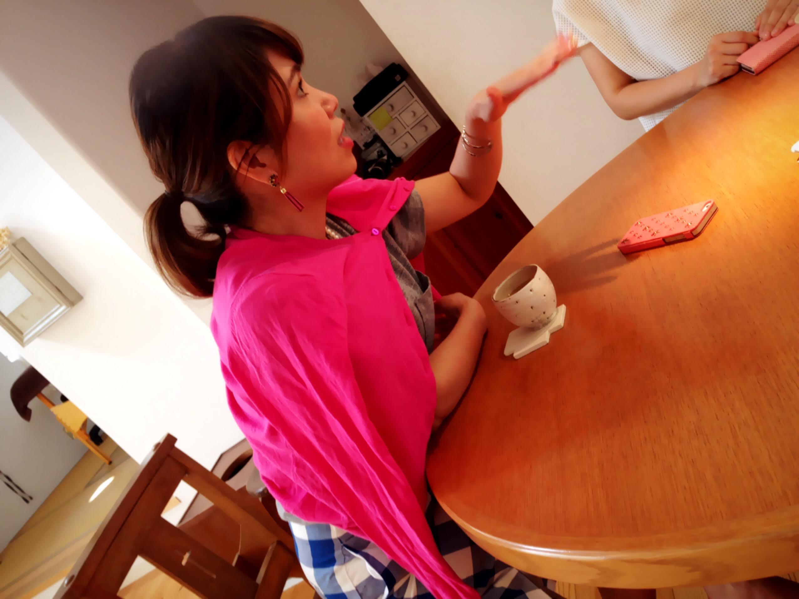 【レポ】夏脇栄子さんのお茶会に参加してきましたっ!!