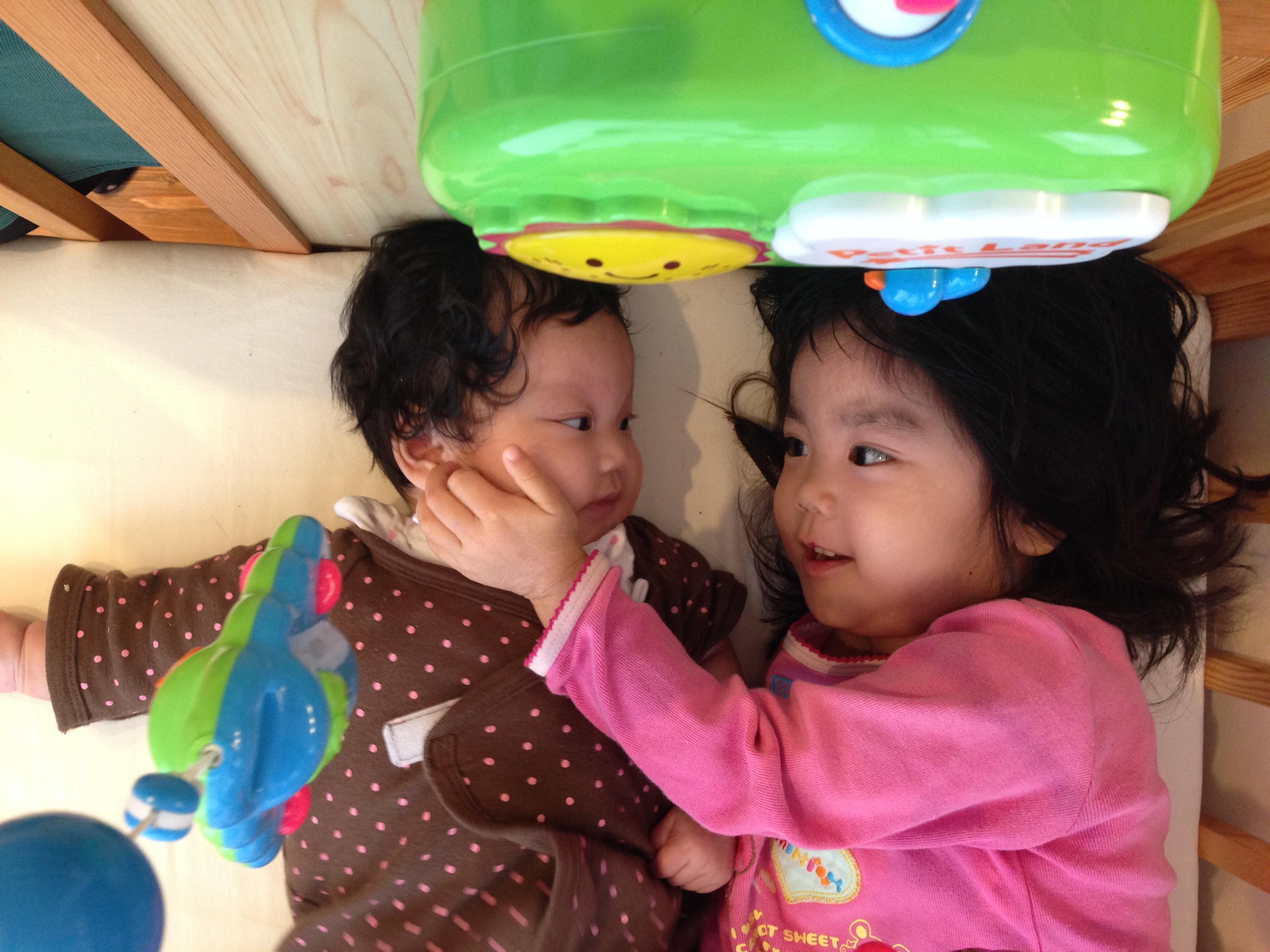 3才児検診で3時間親子ぐったりした件。(2年前のFacebook記事をBlogにお引越し)