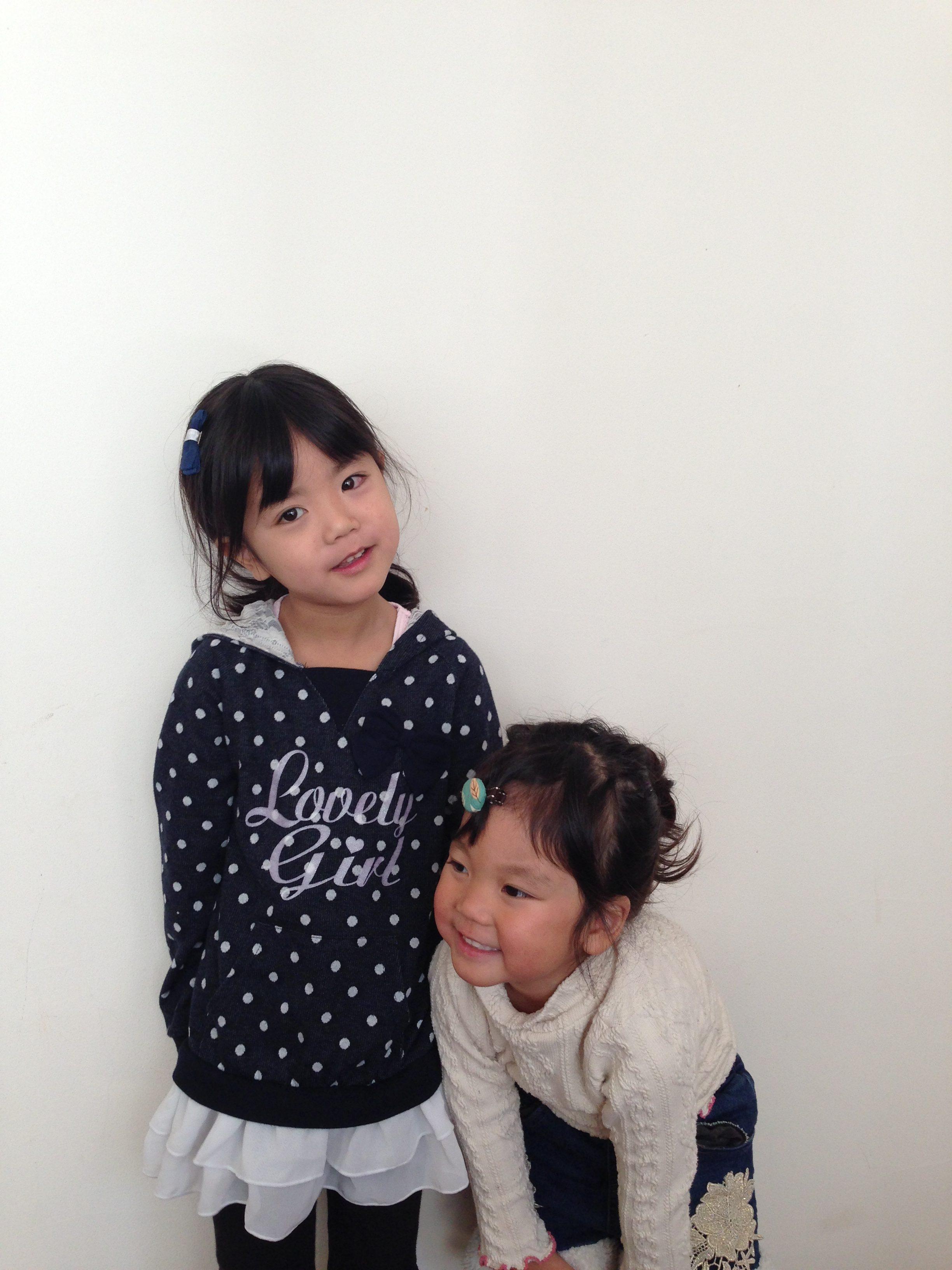6歳と3歳の女の子のクリスマスプレゼント