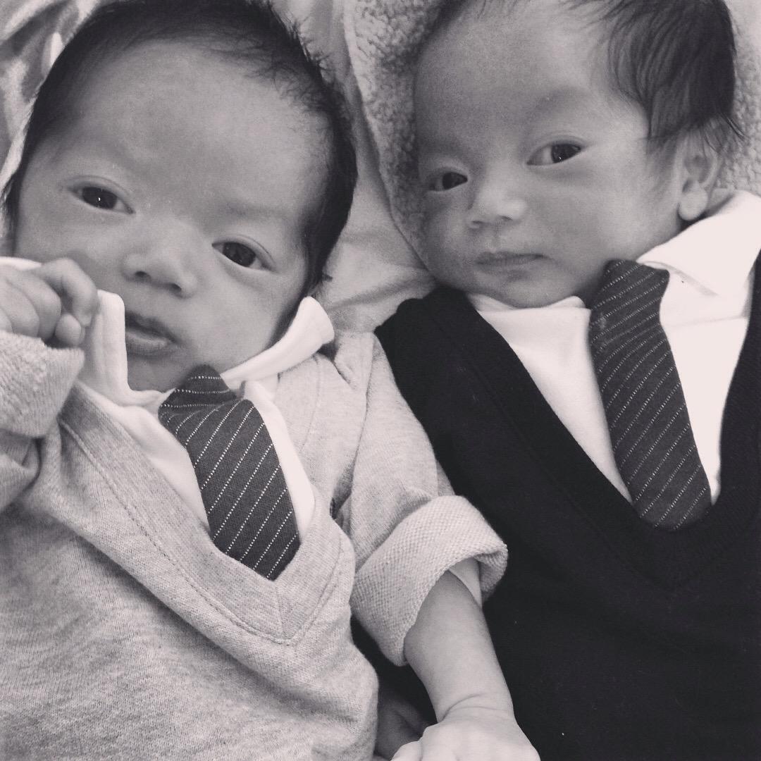 【双子妊娠】双子安静入院中に助産師さんに褒められたこと!!